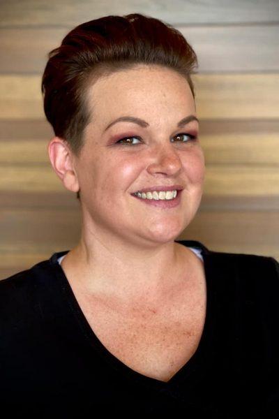 Mandie Miller